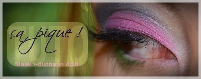 acid tuto